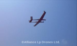 Alliance Lp Drones Ltd.