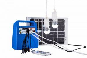 Shenzhen Global Solar Energy Technology Co., Ltd.