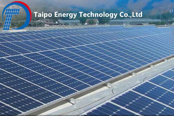 Taipo Energy Technology Co Ltd Solar Companies