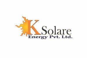 KSolare Energy Pvt Ltd